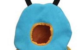 Peek-A-Boo Tent