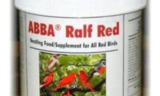 Abba Ralf Red
