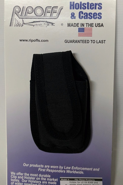 CO-51S Cell Phone Holster