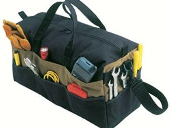 "17 Pocket 18"" Extra Large Tote Bag"