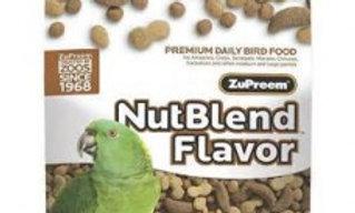 Zupreem Nut Flavor Pellets