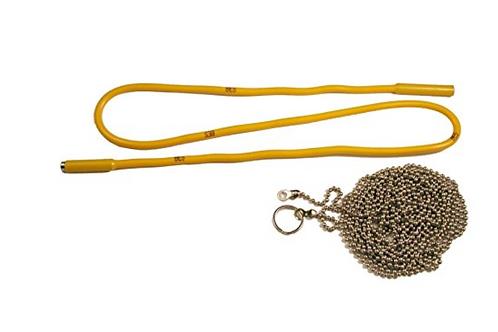 Fish Chain & Retriever
