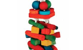Wood Block Toy