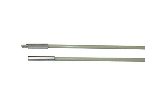 "3' x 5/32"" Glow Fish II Rod - Male/Female"