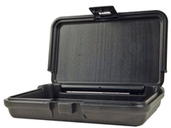 "Blow Molded Case 109 7"" x 4 3/8"" x 1 1/2"""