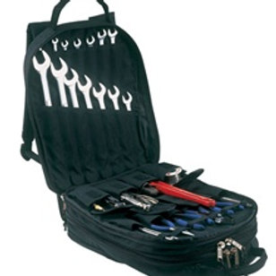 75 Pocket Heavy-Duty Tool Backpack