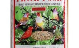 Abba 1900 Finch Food