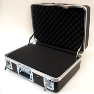 Heavy Duty ATA Case with Recessed Hardware