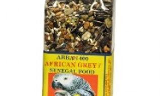 Abba 1400 African Grey (30lb)
