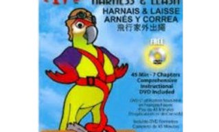 Aviator Harness