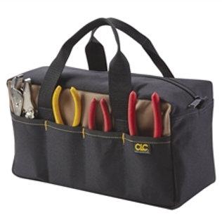 "8 Pocket 14"" Standard Tool Tote Bag"