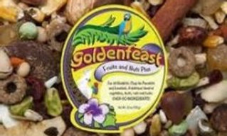 GoldenFeast Fruit And Nuts Plus