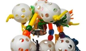 Wiffle Ball Cluster