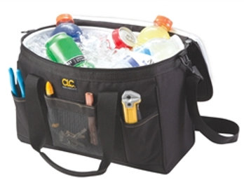 "4 Pocket 15"" Cooler Bag"