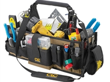 """43 Pocket 23"""" Electrical & Maintenance Tool Carrier"""