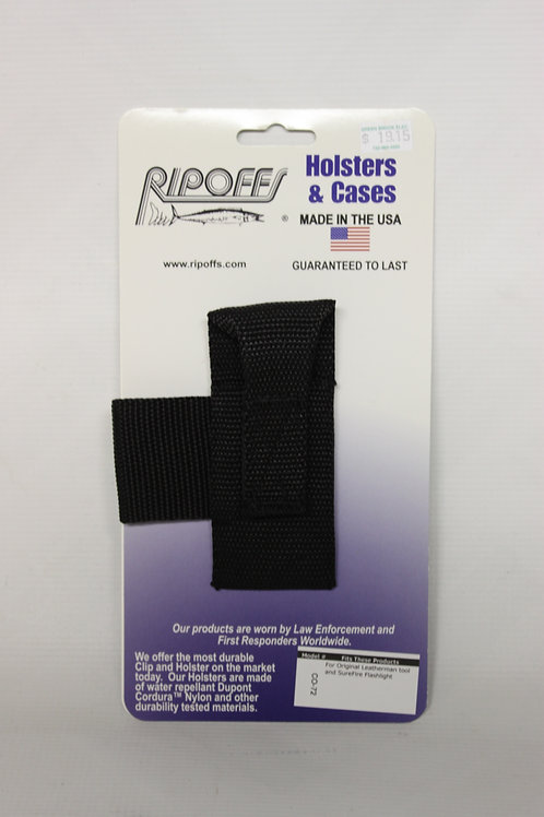 CO-72 Small Tools Holster