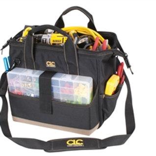 "23 Pocket 15"" Large Traytote Tool Bag"