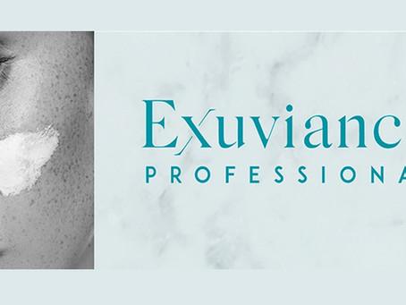 Exuviance gir nytt liv til huden din!