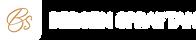 Bergen-Spraytan---Logo---Hvit---Horisont