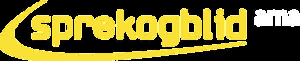 sprek og blid logo
