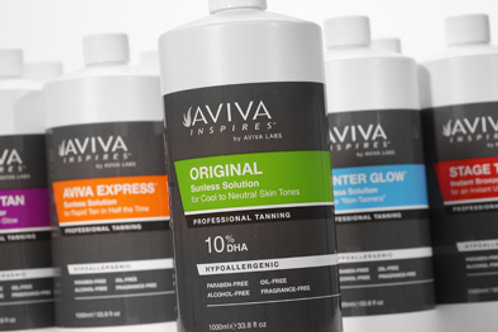 Aviva Labs Spraytan 110ml