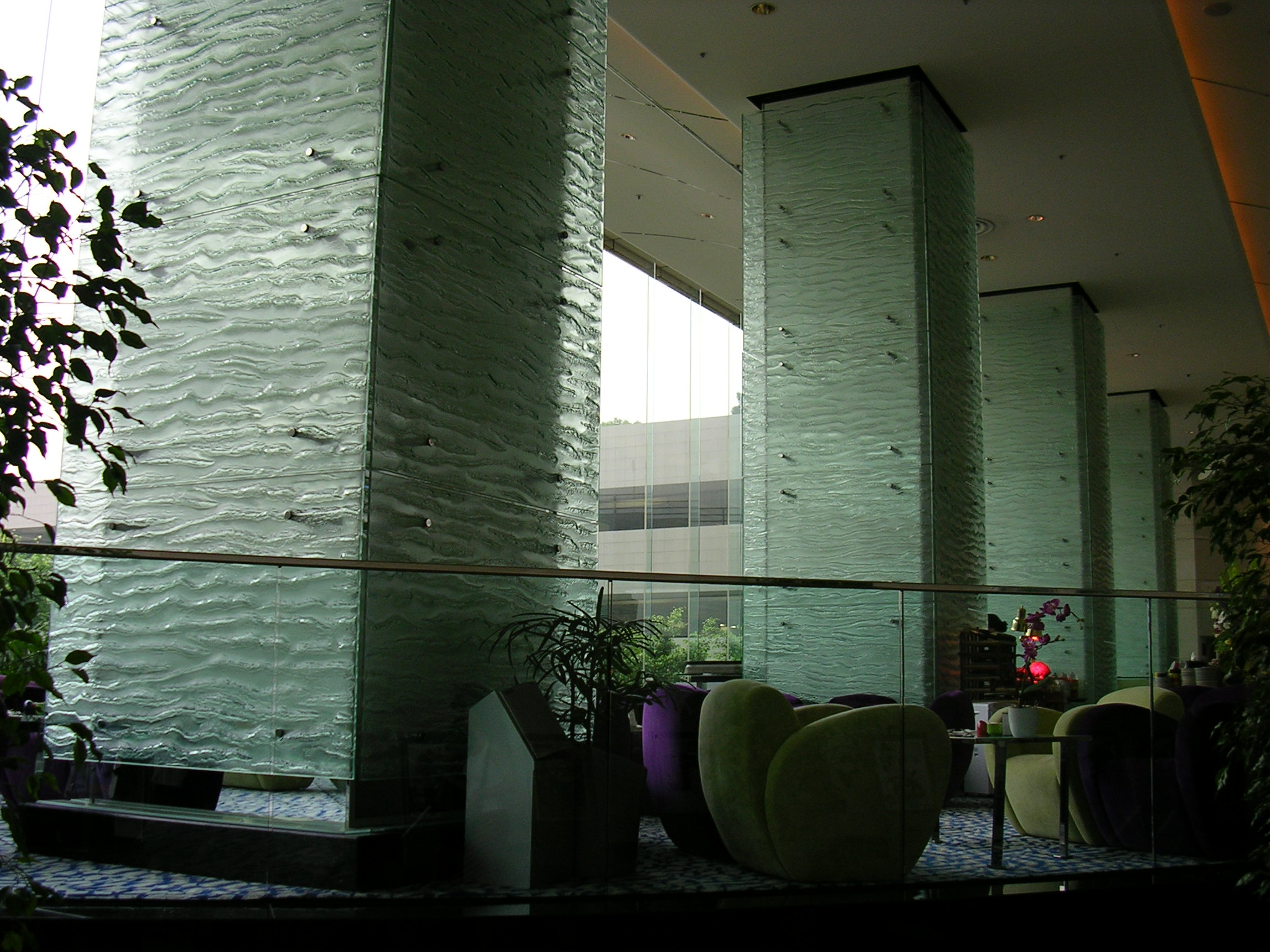 Featured Wall Panels