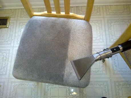 shampooing chair