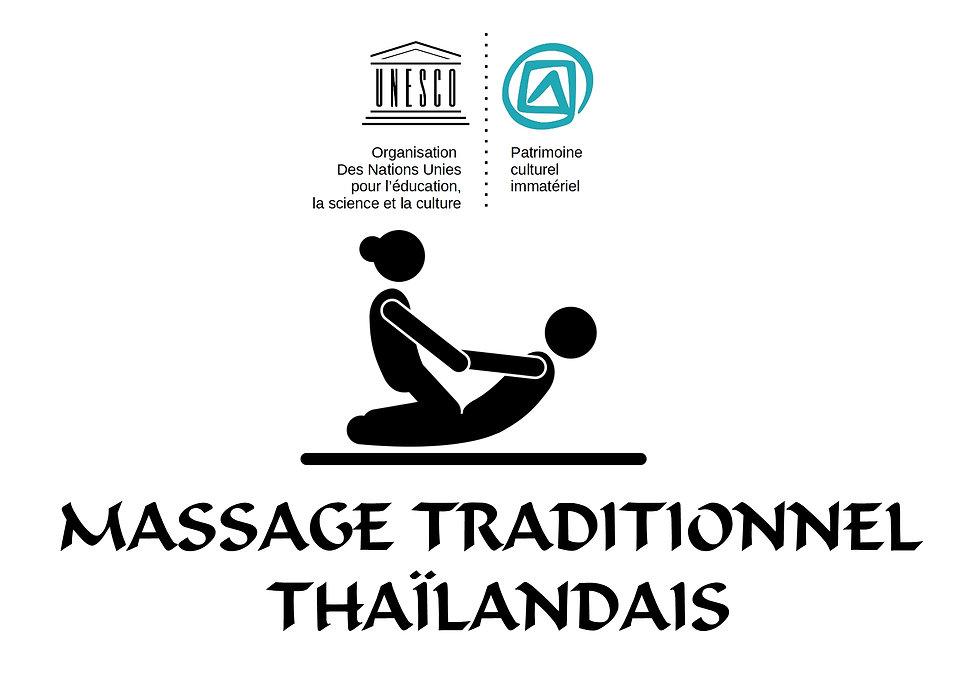 massage thailandais le tampon reunion unesco
