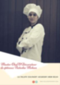 Join Master Chef & Cake Decorator Natasha Mohan Baking , Cooking & Sugar Craft Classes in Delhi