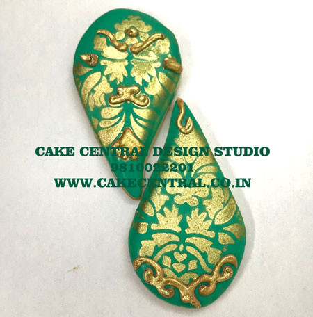 Custom Designed Cookies in Delhi Online