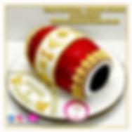 3D Designer Cake_ Dholki Cake for Wedding_in_Delhi