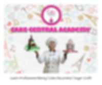 Cake Central Academy - Learn Professional Baking , Fondant & Sugar Craft in New Delhi , Delhi , South Delhi , Noida , Gurgaon