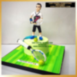 Tennis_Cake_Delhi_Online