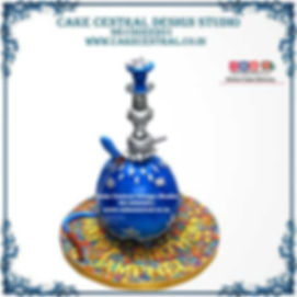 Hookah_Shisha_Birthday_Cake_Design_For_Boyfriend_Delhi_online_delivery