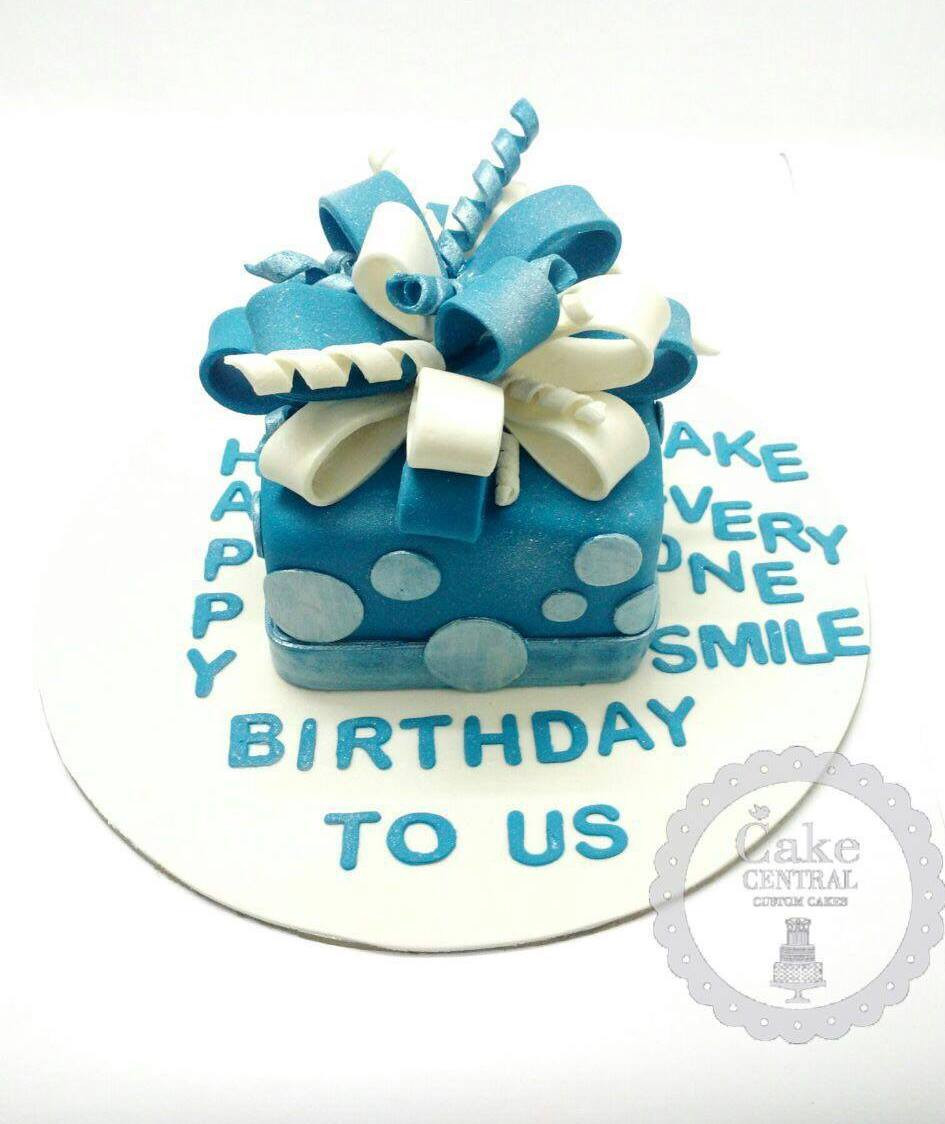 Birthday Cake Online Order Delhi