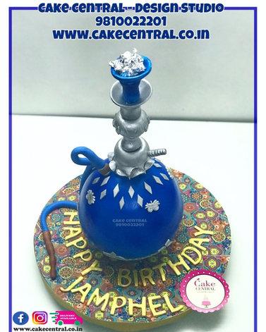 Arabic Cake  Delhi