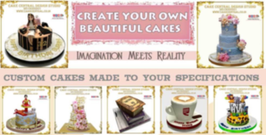 Designer Cakes, Customized cakes Delhi , Cake Central Delhi. Premier Cake Studio in New Delhi Defence Colony . Bollywood Cakes in South Delhi . Cupcakes and more