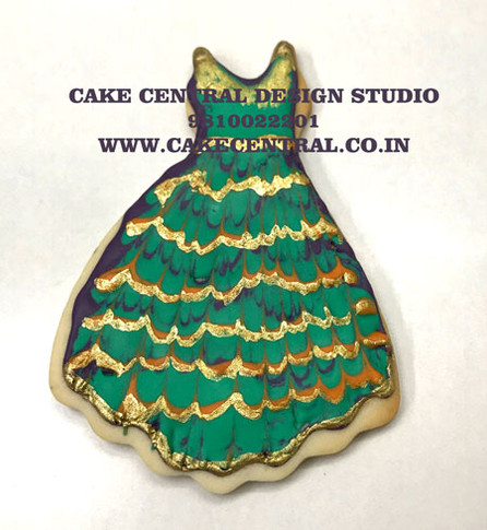 Custom Cookies in Delhi Online