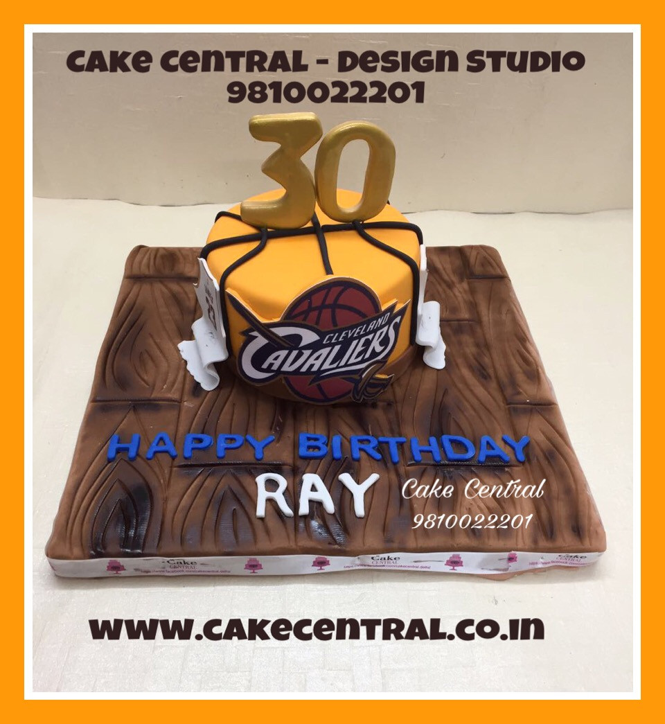 Birthday Cakes In Delhi Online Order Fondant Theme Birthday Cakes
