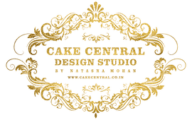 Cake Central Design Studio Logo