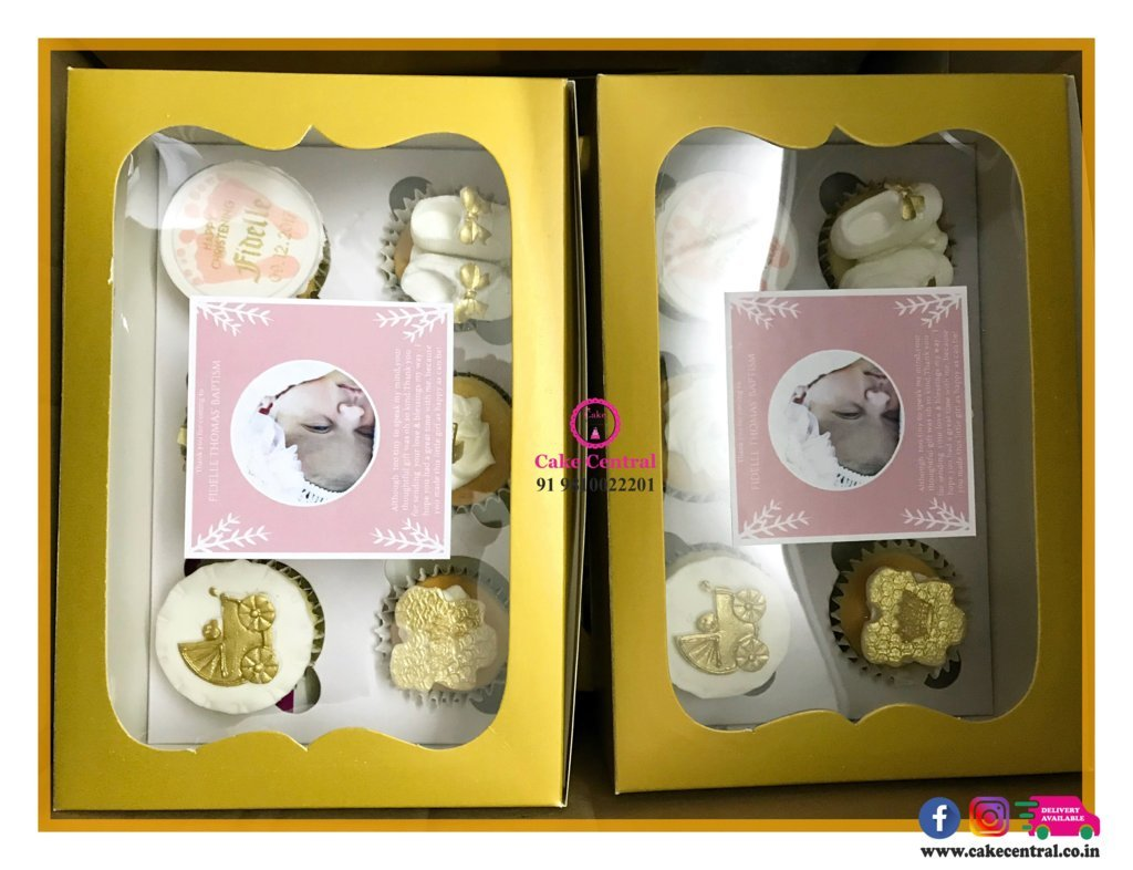 Christening Party Favors in Delhi