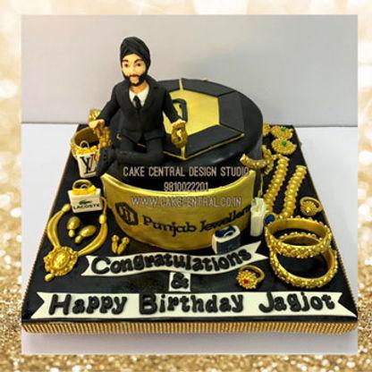Birthday_Cake_for_Jeweler_Delhi