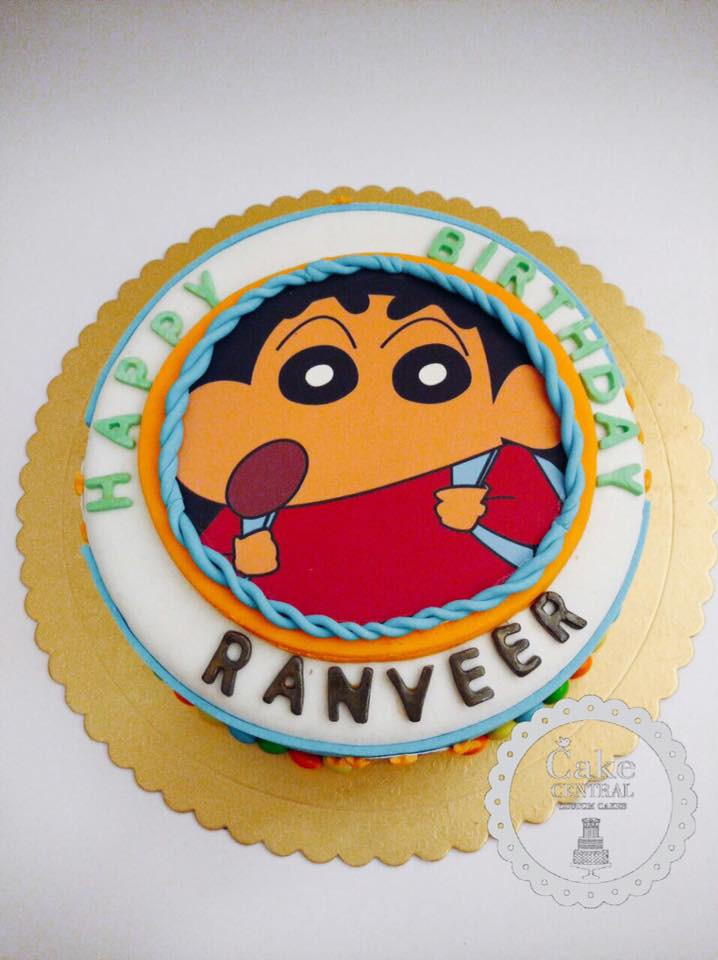 Designer Cakes In Delhi Online