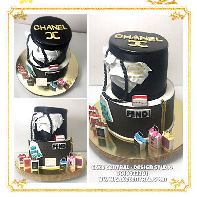 Handbag_Cake_For_Wife_Birthday_Delhi_Online