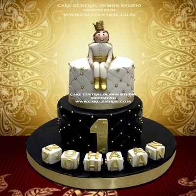 Royal Prince Cake Online in Delhi , Gurgaon Noida