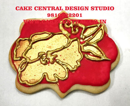 Custom theme Cookies in Delhi Online
