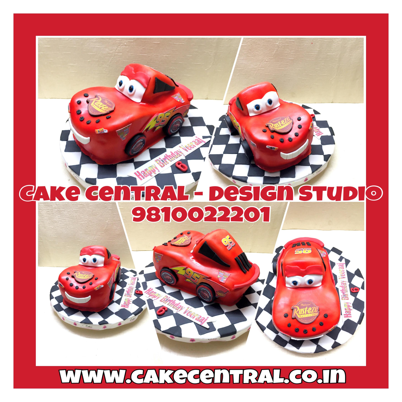 Online Designer Cake Delivery In Gurgaon