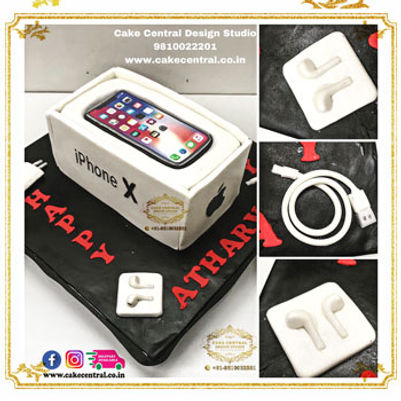 gadget_Iphone_cake_husband_delhi_online.jpg
