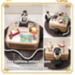 Workaholic_Office_Cake_for_Husband_Delhi_Online