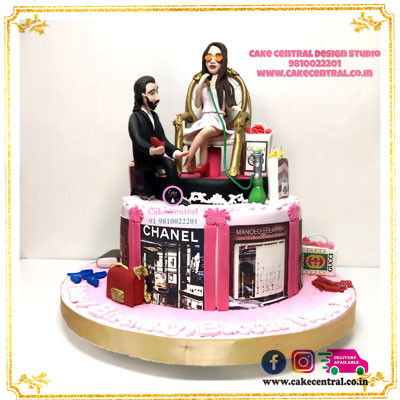 Romantic_Marraige_Proposal _Cake_Delhi_Online
